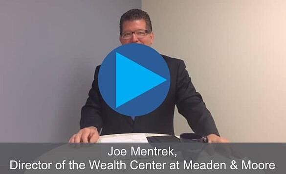 Joe Mentrek Family Business Succession Video