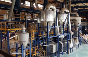 Despite Expected Near-Term Revenue Increase, Chemical Manufacturing Industry Continues to Face Major Hurdles.jpg