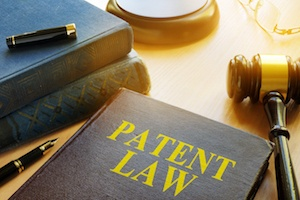 Patent apportionment