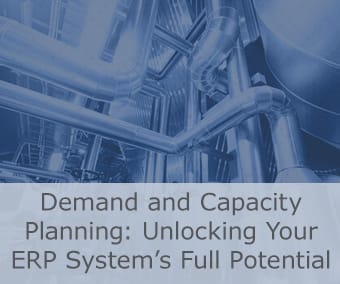 Demand and Capacity Planning Guide