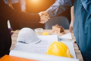 Tax Credit Financing Construction