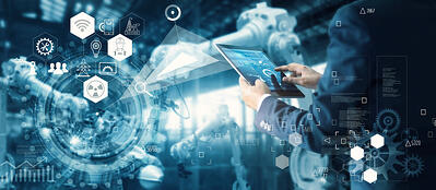 manufacturing erp technology
